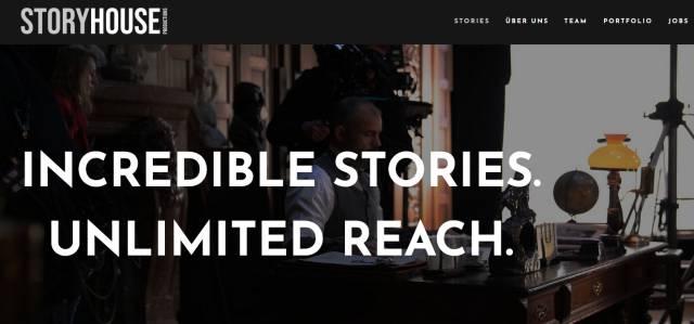 Partner Storyhouse