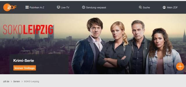 Partner ZDF Fernsehen
